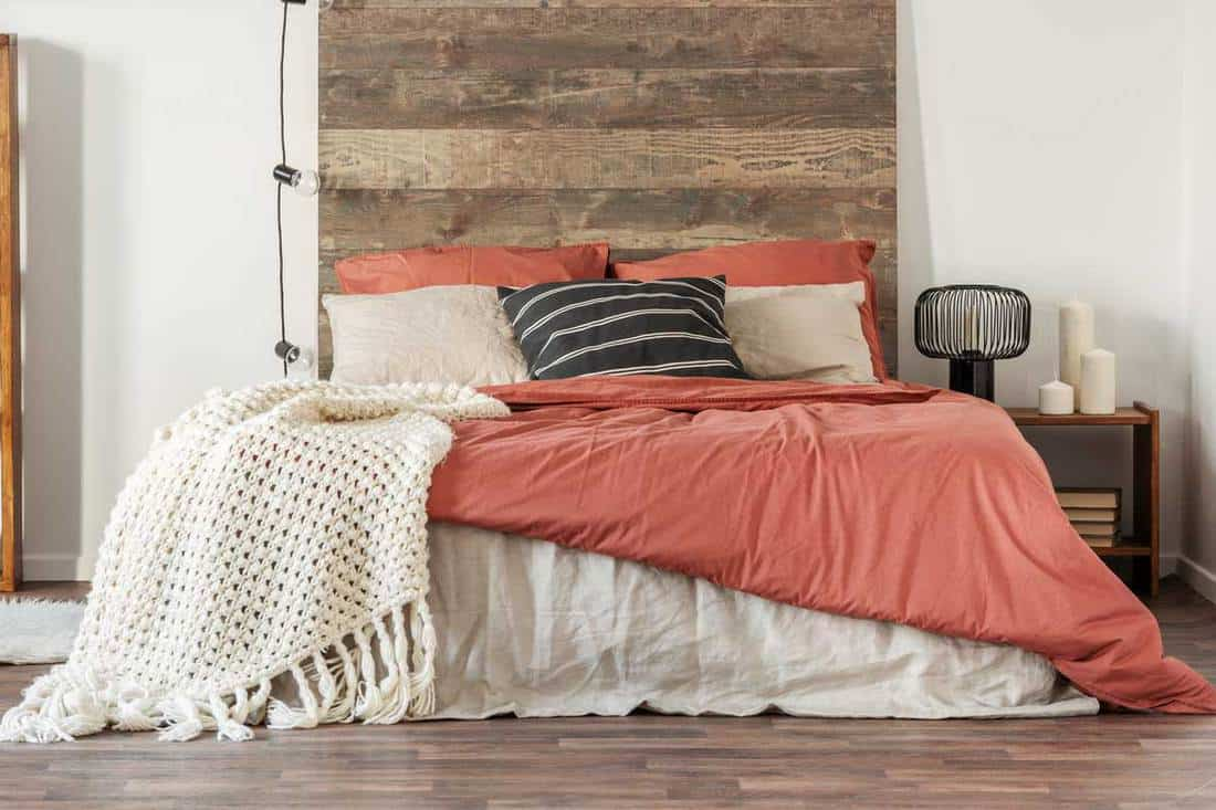 Can A King Size Bed Fit In A 12 By 12 Room Home Decor Bliss