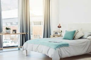 Where To Put A Bed In A Room With Windows? [5 Practical Rules To Follow]