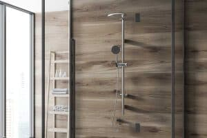 Are Shower Panels Better Than Tiles?