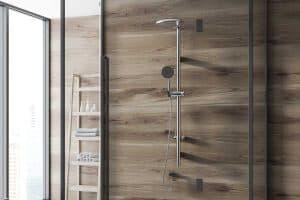 Are Shower Panels Better Than Tiles?