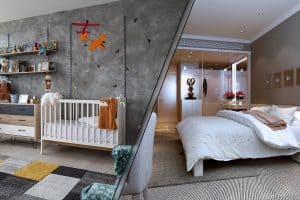 How to Combine Guest Room and Nursery [4 Crucial Tips]