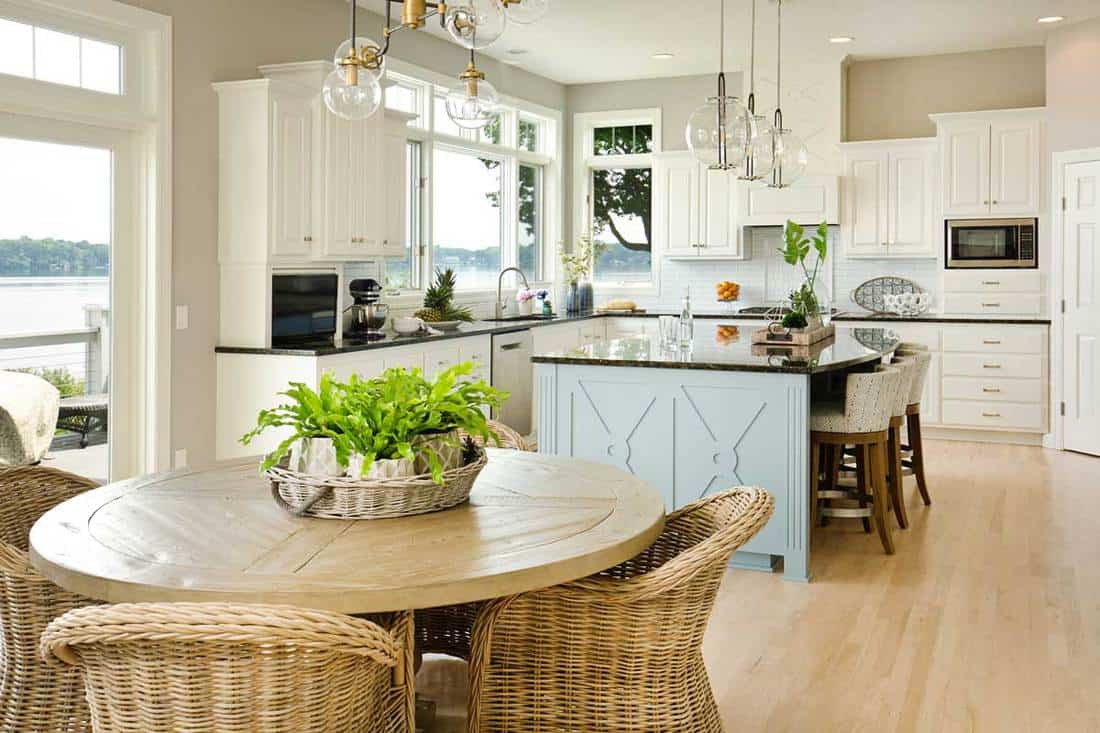 Does A Dining Room Have To Be Next, Homes Without Dining Room