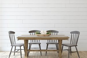 How to Paint a Dining Room Table [4 Steps]