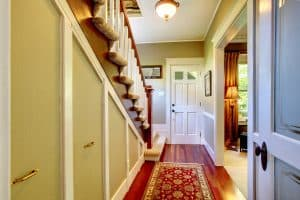 How to Decorate a Split Level Entryway [6 Suggestions]