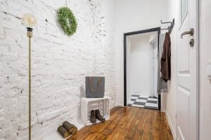 What Should You Put In A Small Entryway? [7 Crucial Items]