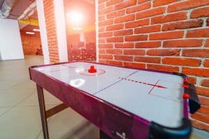How Much Does a Good Air Hockey Table Cost?