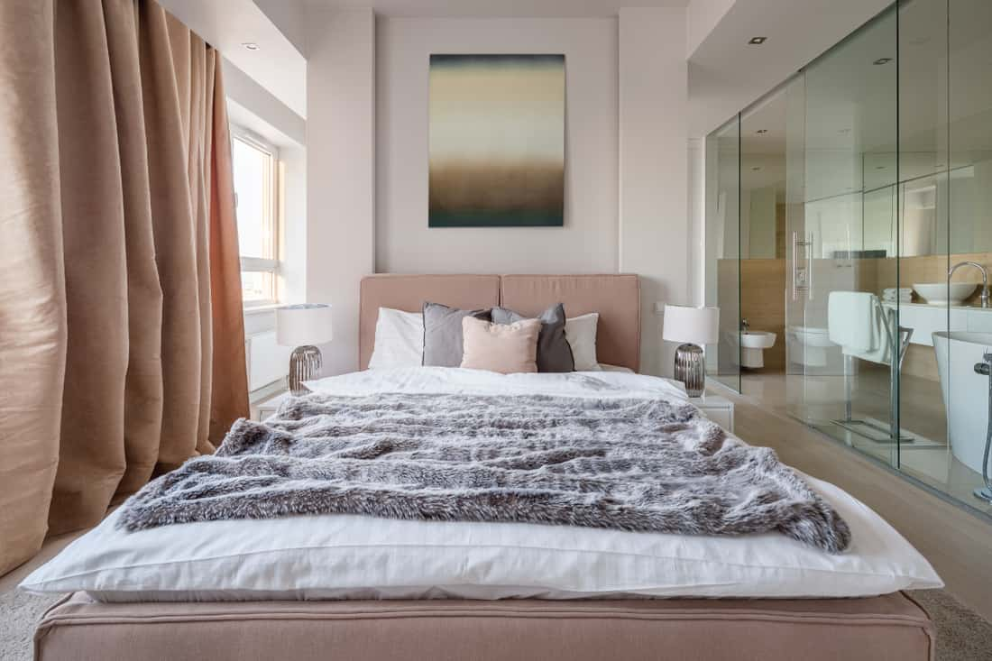 Can Master Bedroom And Bathroom Be The Same Color Home Decor Bliss