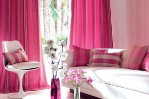 4 Types of Curtains that Are Best for Privacy