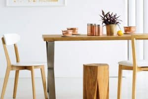 Read more about the article What Size Should A Dining Room Be?