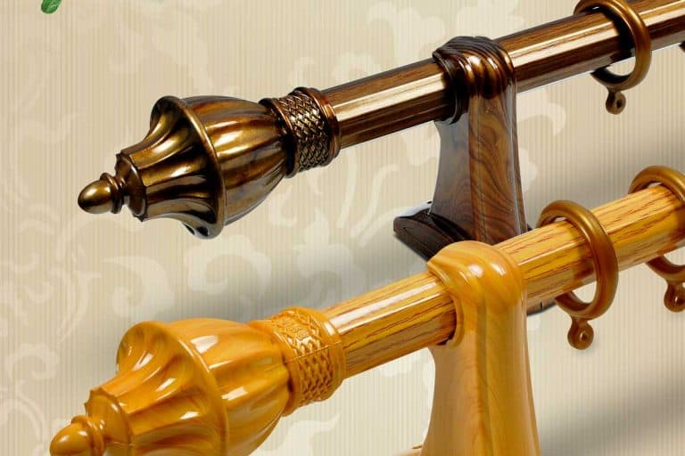 Curtain rod and accessories, Do Curtains Typically Come With Rods?