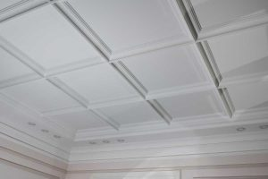 Does Crown Molding Make A Room Look Bigger Or Smaller?