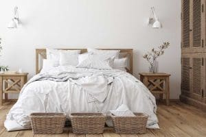 Read more about the article How to Repaint or Restain Bedroom Furniture