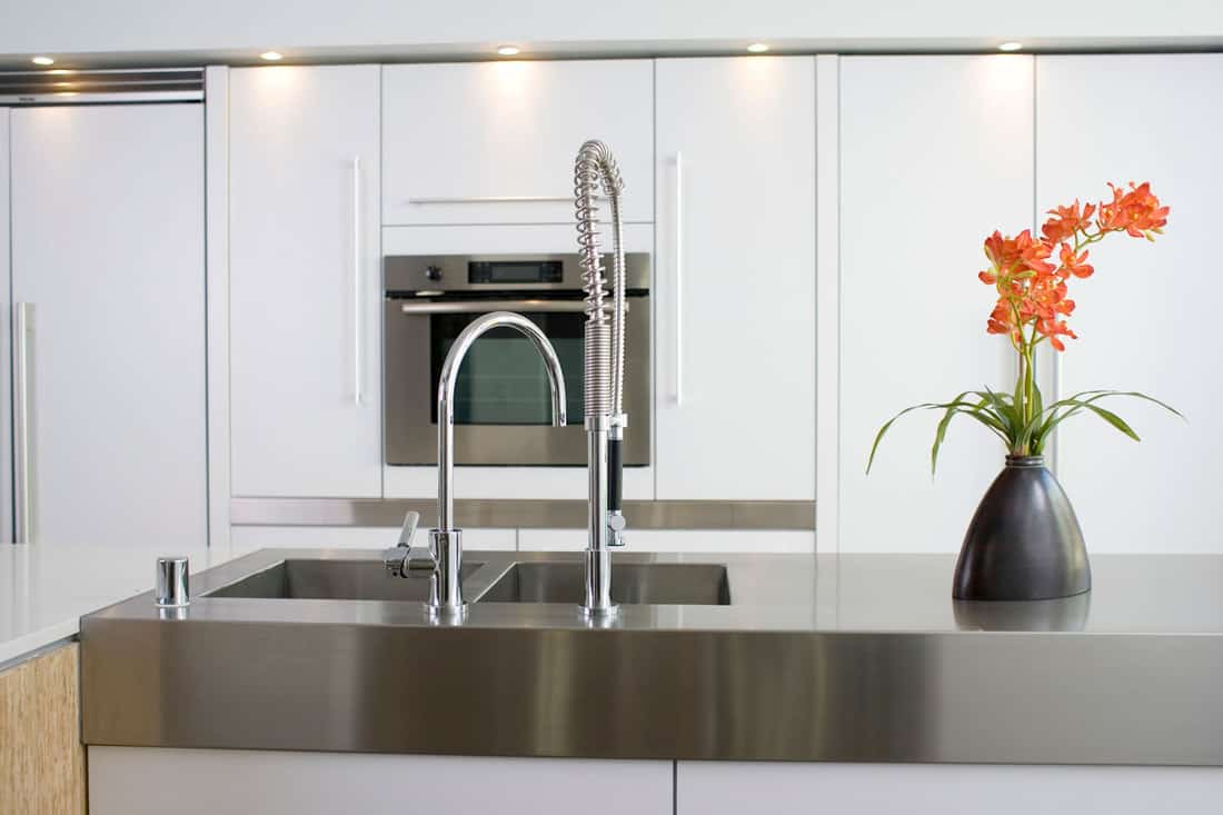 Luxury Stainless steel sink