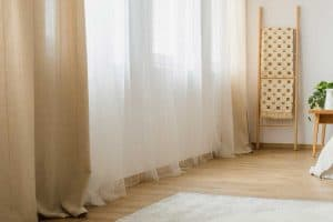 How to Embellish Plain Curtains [4 Awesome Suggestions]