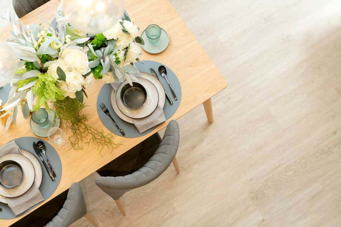 Should Your Dining Table Always Be Set Home Decor Bliss