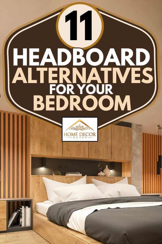 11 Headboard Alternatives For Your Bedroom Home Decor Bliss