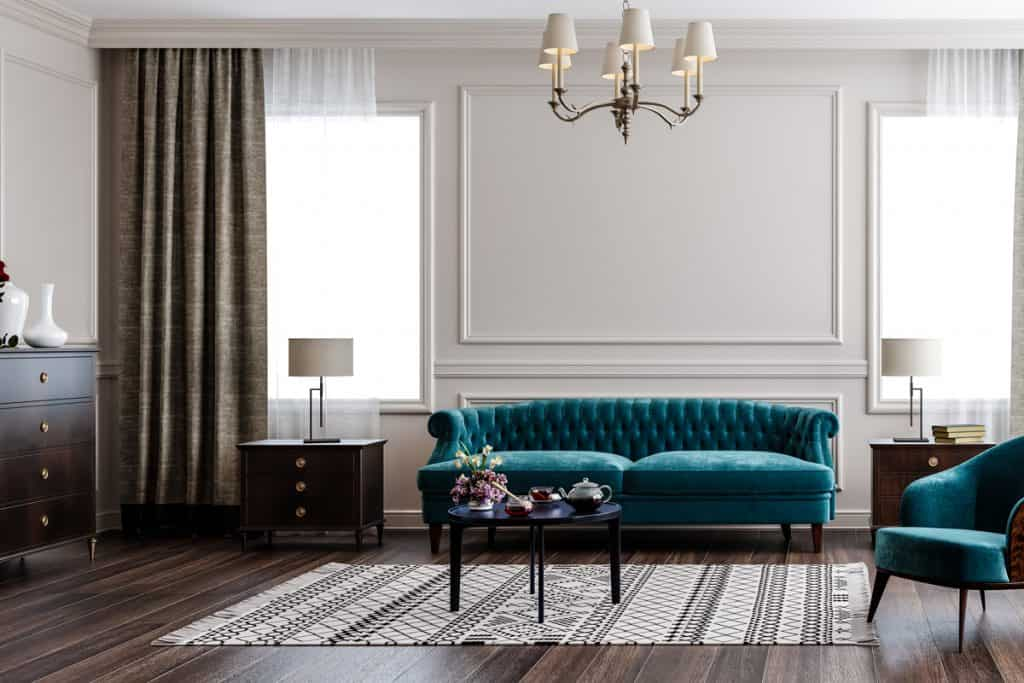 What Wall Paint Colors Go With Dark, What Color Goes With Chocolate Brown Furniture
