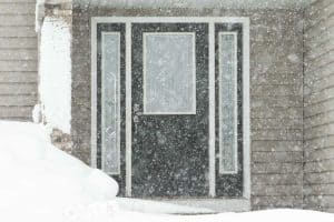 How Much Does A Storm Door Cost?