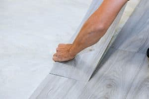 Vinyl Flooring In The Bathroom: Pros And Cons