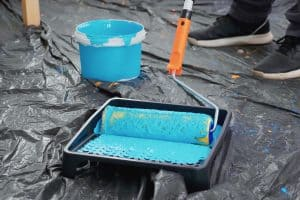 Read more about the article How To Thin Latex Paint [5 SIMPLE Steps]
