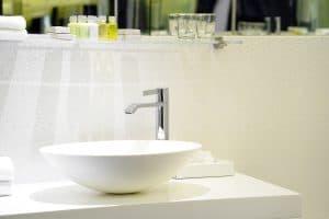 Should Bathroom Sink Match the Toilet?