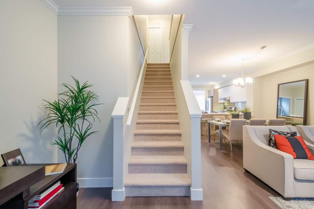 Can You Put A Door At The Top Of The Stairs Home Decor Bliss