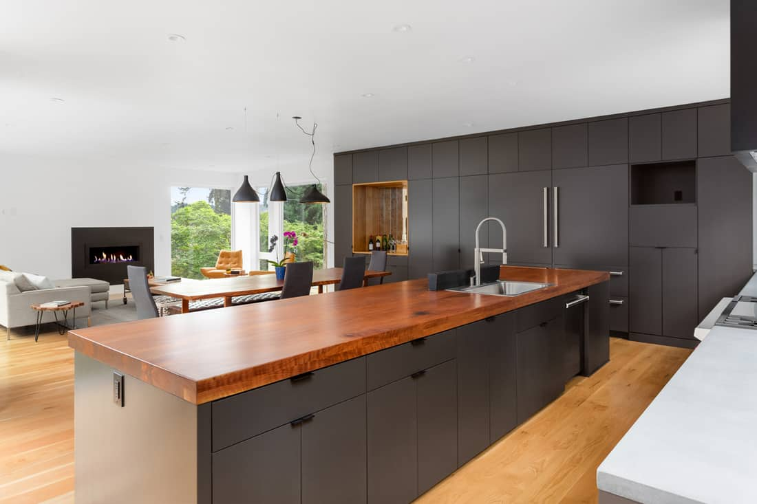 Should Wood Floors Be Lighter Or Darker Than Cabinets Home Decor Bliss