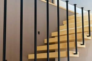 How Much Do Floating Stairs Cost? [Here's the Breakdown]