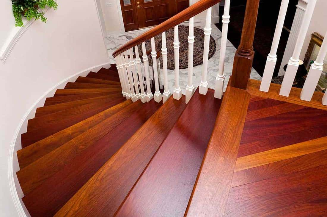 8 Best Types Of Flooring For Stairs