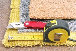Is Carpet Hard To Install? Here's what homeowners need to know