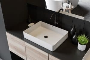 How Much Does It Cost To Replace The Bathroom Sink?