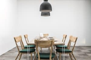 How To Make An Existing Dining Table Longer [3 Easy Ideas]