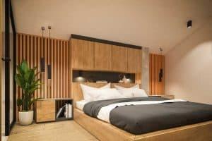 11 Headboard Alternatives For Your Bedroom