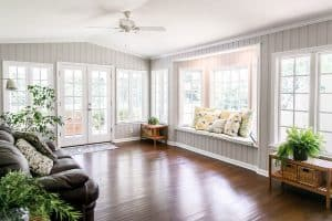 Read more about the article What's The Standard Window Height From Floor? [And From The Ceiling Too]