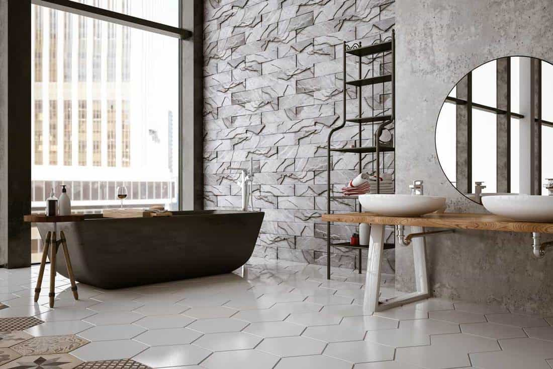 10 Best Finishes For Bathroom Fixtures, Used Bathroom Fixtures