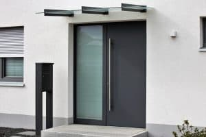 What Is The Safest Front Door? Here's the Answer