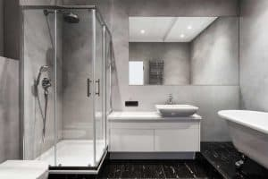 5 Types of Shower Doors [Which Is Best for Your Needs?]