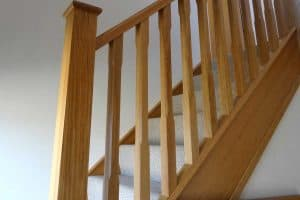 Read more about the article How Thick Should Stair Treads Be?