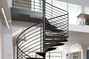 Read more about the article Which Type of Stairs Take Up The Least Space?