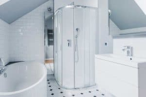 Read more about the article Is An Acrylic Shower Better Than Fiberglass?