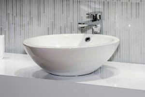 How To Repair A Cracked Or Chipped Bathroom Sink