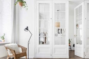 What Is The Best Door For House Interior?
