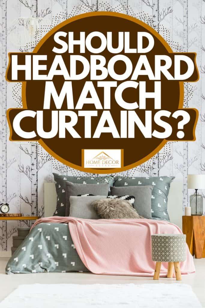 Should Headboard Match Curtains Home Decor Bliss