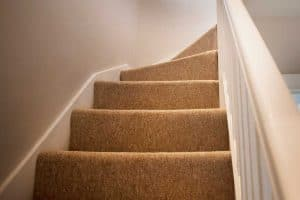 Should Landing Carpet Match The Bedrooms' Carpet?