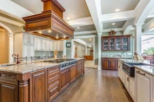Read more about the article How to Paint a Coffered Ceiling? [10 Steps]