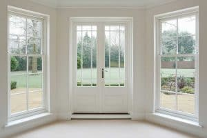 Do French Doors Open In Or Out? [Here are your options]