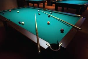 Read more about the article What Is The Best Flooring For A Pool Table?