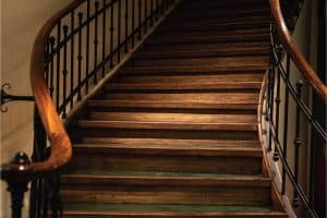 Read more about the article How Much Should Stair Treads Overhang?