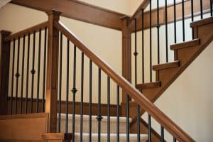 Read more about the article Which Side Should A Handrail Be on Stairs?
