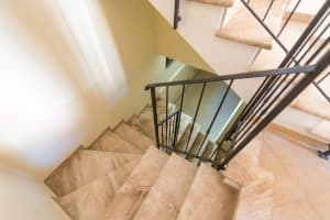 6 Best Flooring Types For Basement Stairs
